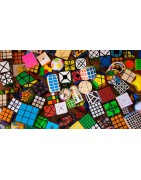 Cubos Rubik , juegos y Puzzles