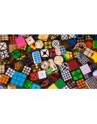 Cubos Rubik y Puzzles