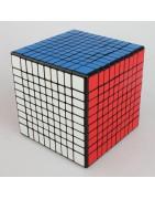 Cubo Rubik 10x10