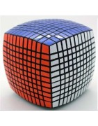 Cubo Rubik 11x11