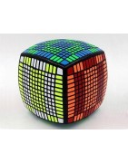 Cubo Rubik 13x13
