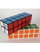 Cuboides 2x2x5
