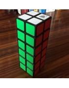 Cuboides 2x2x6