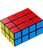 Cuboides 2x3x4