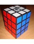 Cuboides 3x3x4