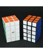 Cuboides 3x3x5