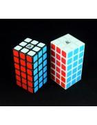 Cuboides 3x3x6