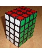 Cuboides 3x4x5