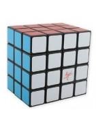 Cuboides 4x4x3