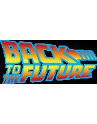 Funko Pop Regreso al Futuro