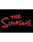 Funko Pop Simpsons